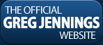 Greg Jennings Official Website